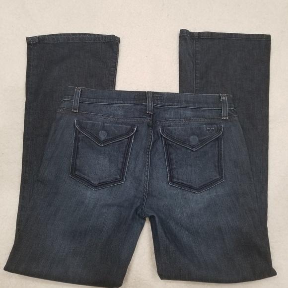 Joe's Jeans Denim - Joes Jeans The Provocateur Boot cut Jeans Sz 29